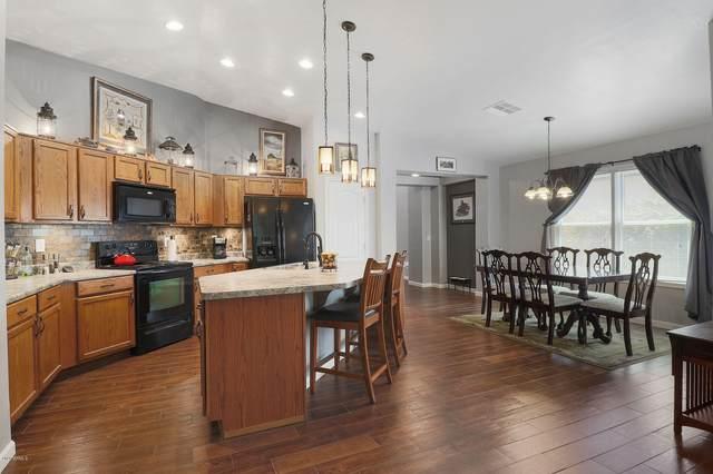 18236 W Bridger Street, Surprise, AZ 85388 (MLS #6103616) :: Klaus Team Real Estate Solutions