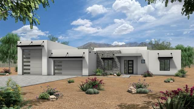 31219Xx N 136 Street Lot 3, Scottsdale, AZ 85262 (MLS #6103627) :: Yost Realty Group at RE/MAX Casa Grande