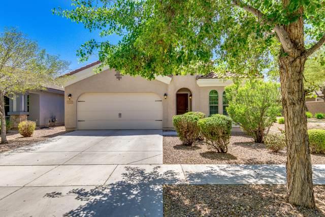 4249 E Bonanza Road, Gilbert, AZ 85297 (MLS #6103632) :: Arizona Home Group