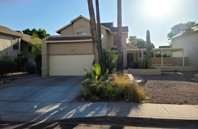 1520 N Apache Drive, Chandler, AZ 85224 (MLS #6103641) :: BIG Helper Realty Group at EXP Realty