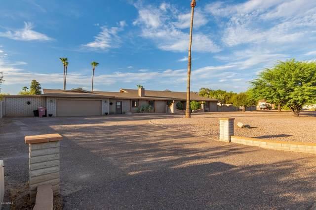 9716 E Gary Road, Scottsdale, AZ 85260 (MLS #6103644) :: Klaus Team Real Estate Solutions