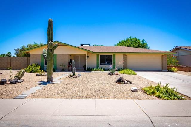 4105 W Mission Lane, Phoenix, AZ 85051 (MLS #6103654) :: Lux Home Group at  Keller Williams Realty Phoenix