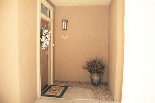 20100 N 78TH Place E #1019, Scottsdale, AZ 85255 (MLS #6103666) :: Klaus Team Real Estate Solutions