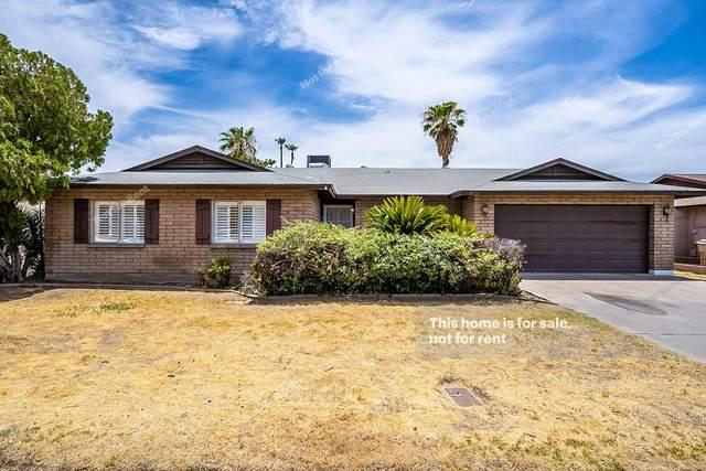 4621 W Ruth Avenue, Glendale, AZ 85302 (MLS #6103668) :: Klaus Team Real Estate Solutions