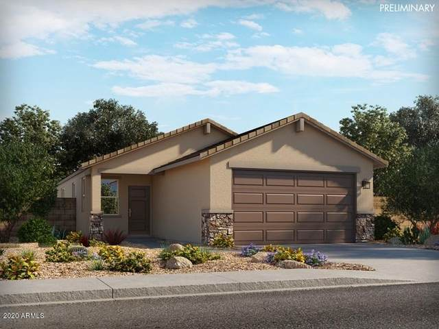 3783 E Henson Street, San Tan Valley, AZ 85140 (MLS #6103680) :: BIG Helper Realty Group at EXP Realty