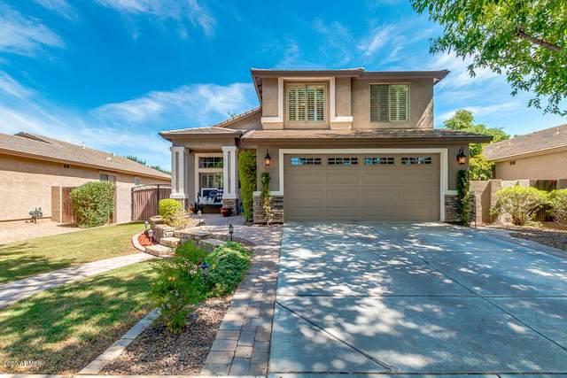 3734 E Bruce Court, Gilbert, AZ 85234 (MLS #6103691) :: Yost Realty Group at RE/MAX Casa Grande