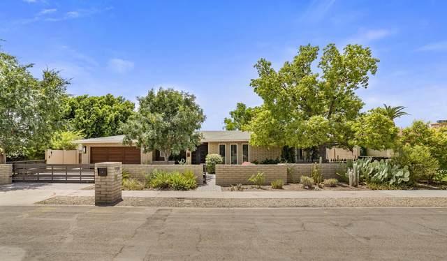 7136 N 15TH Place, Phoenix, AZ 85020 (MLS #6103710) :: Klaus Team Real Estate Solutions
