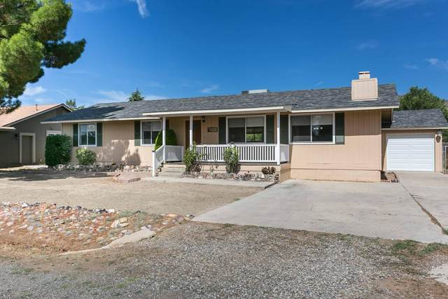 2810 N Indian Wells Drive, Prescott Valley, AZ 86314 (MLS #6103718) :: My Home Group
