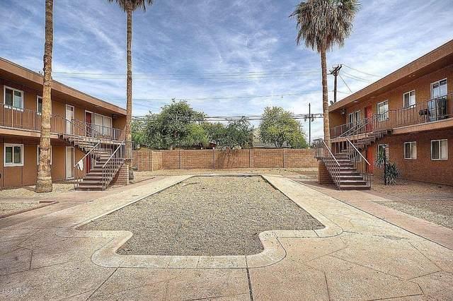 2927 N 38TH Street, Phoenix, AZ 85018 (#6103730) :: The Josh Berkley Team