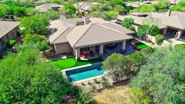 7546 E Visao Drive, Scottsdale, AZ 85266 (MLS #6103734) :: Scott Gaertner Group