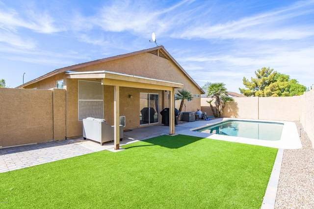 3640 W Melinda Lane, Glendale, AZ 85308 (MLS #6103741) :: REMAX Professionals