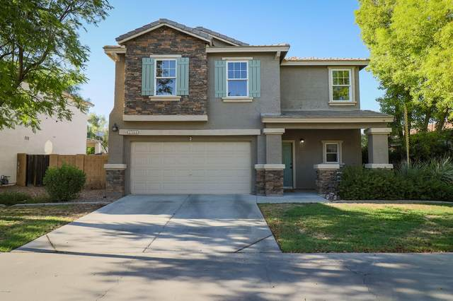 17114 W Rimrock Street, Surprise, AZ 85388 (MLS #6103743) :: The Laughton Team