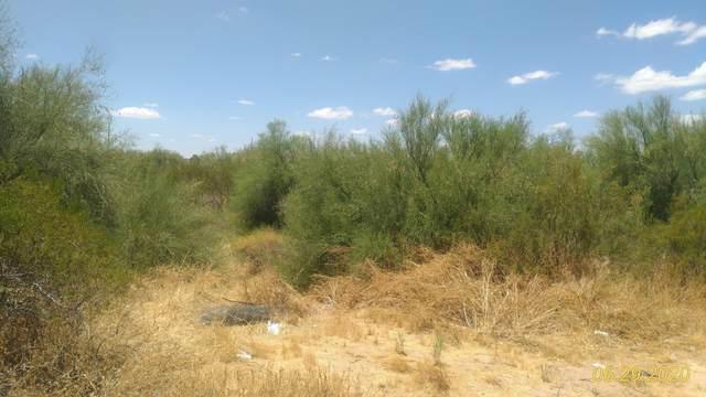 0 E E Griffen Avenue, Wittmann, AZ 85361 (MLS #6103753) :: My Home Group