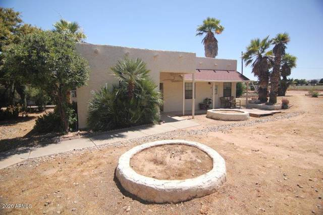 14239 W Peoria Avenue Ofc, Waddell, AZ 85355 (MLS #6103767) :: Klaus Team Real Estate Solutions