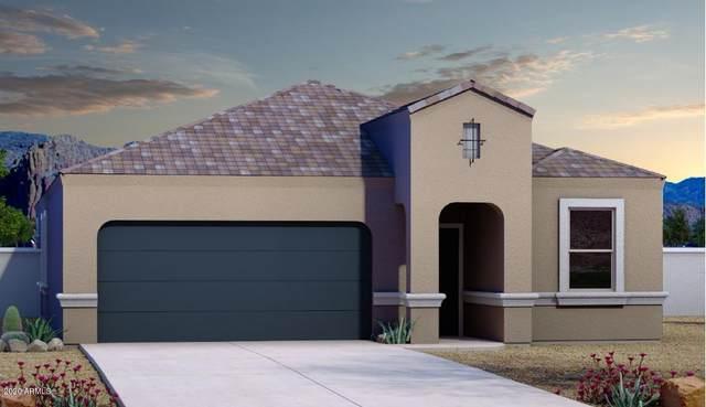 1243 E Denvil Drive, Casa Grande, AZ 85122 (MLS #6103768) :: REMAX Professionals
