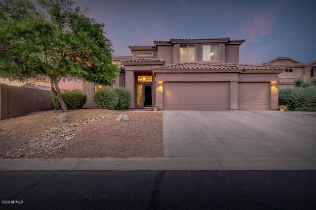 7526 E Orion Circle, Mesa, AZ 85207 (MLS #6103772) :: Klaus Team Real Estate Solutions