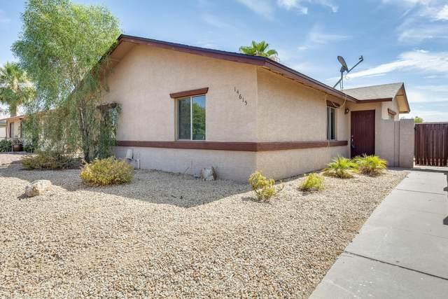 14615 N 54TH Avenue, Glendale, AZ 85306 (MLS #6103775) :: Klaus Team Real Estate Solutions
