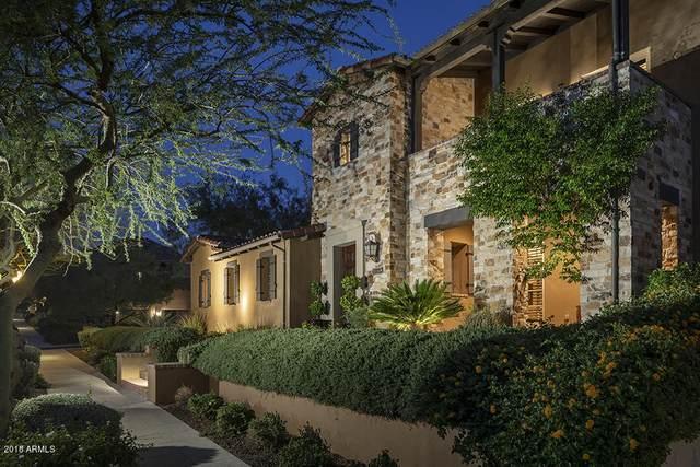 10287 E Diamond Rim Drive, Scottsdale, AZ 85255 (MLS #6103780) :: Yost Realty Group at RE/MAX Casa Grande