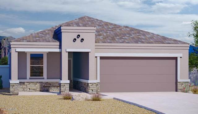1174 E Tyler Lane, Casa Grande, AZ 85122 (MLS #6103782) :: REMAX Professionals