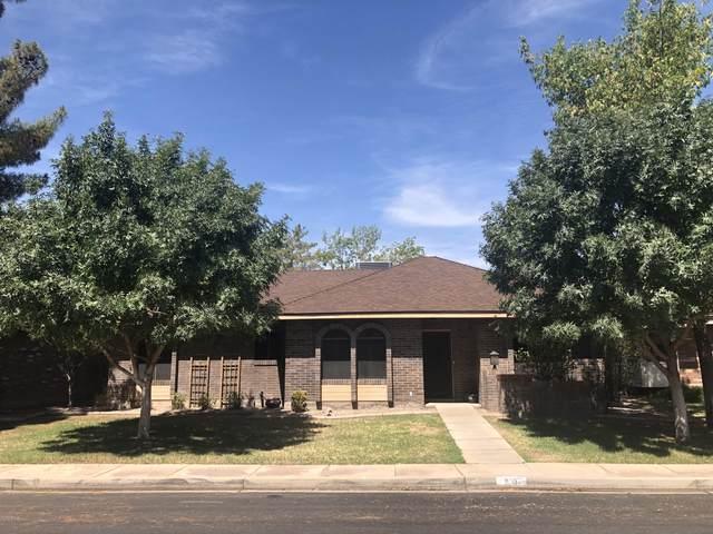 228 N Heritage Drive, Gilbert, AZ 85234 (MLS #6103783) :: Klaus Team Real Estate Solutions