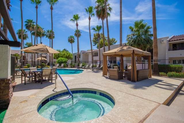7350 N Via Paseo Del Sur M207, Scottsdale, AZ 85258 (MLS #6103789) :: Selling AZ Homes Team