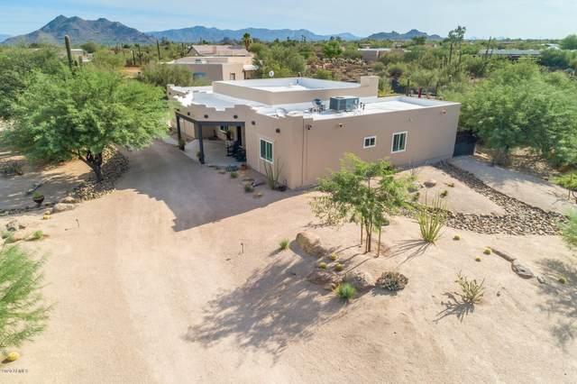 30609 N 62ND Street, Cave Creek, AZ 85331 (MLS #6103791) :: Yost Realty Group at RE/MAX Casa Grande