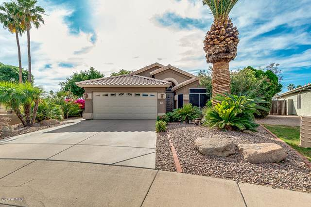 7110 E Juanita Avenue, Mesa, AZ 85209 (MLS #6103796) :: Klaus Team Real Estate Solutions