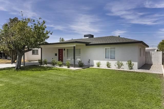 1806 N 22ND Place, Phoenix, AZ 85006 (MLS #6103801) :: REMAX Professionals