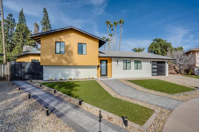 8608 E Angus Drive, Scottsdale, AZ 85251 (MLS #6103804) :: Yost Realty Group at RE/MAX Casa Grande