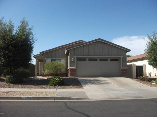 13796 W Mauna Loa Lane, Surprise, AZ 85379 (MLS #6103808) :: Klaus Team Real Estate Solutions