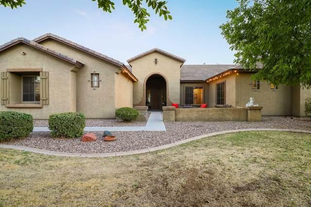 14603 W Hope Drive, Surprise, AZ 85379 (MLS #6103818) :: Klaus Team Real Estate Solutions