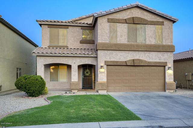 571 E Renegade Place, San Tan Valley, AZ 85143 (MLS #6103821) :: BIG Helper Realty Group at EXP Realty