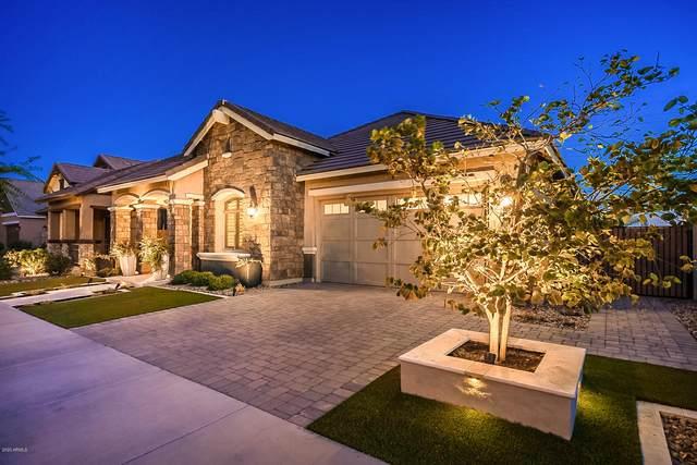 4173 E Cynthia Street, Gilbert, AZ 85295 (MLS #6103824) :: Lux Home Group at  Keller Williams Realty Phoenix