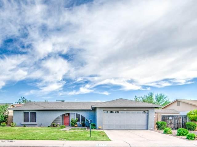 2411 W Calavar Road, Phoenix, AZ 85023 (MLS #6103833) :: Klaus Team Real Estate Solutions