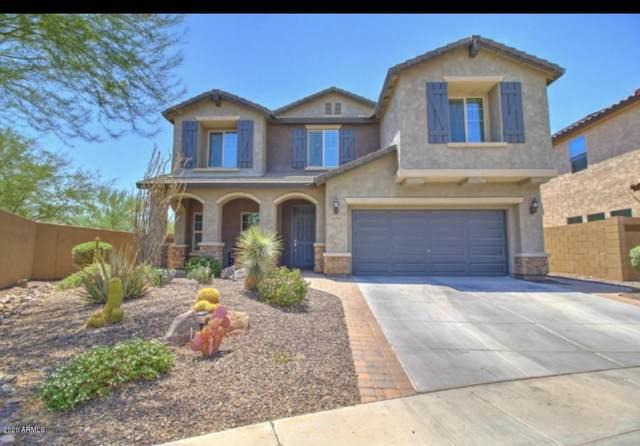 26708 N 14TH Lane, Phoenix, AZ 85085 (MLS #6103837) :: Arizona Home Group