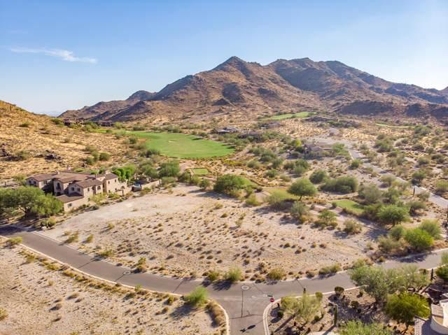 21403 W Granite Ridge Road, Buckeye, AZ 85396 (MLS #6103840) :: My Home Group