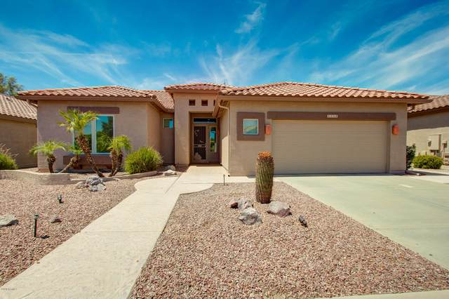 4558 E Apricot Lane, Gilbert, AZ 85298 (MLS #6103845) :: BIG Helper Realty Group at EXP Realty