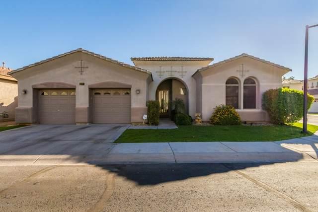6405 N 13TH Avenue, Phoenix, AZ 85013 (MLS #6103859) :: Klaus Team Real Estate Solutions