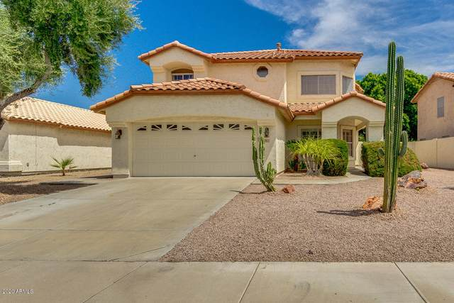 9826 W Runion Drive, Peoria, AZ 85382 (MLS #6103864) :: BIG Helper Realty Group at EXP Realty