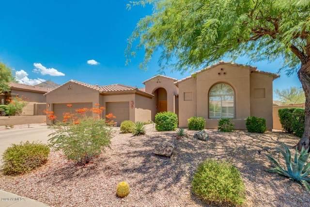 16335 N 108TH Place, Scottsdale, AZ 85255 (MLS #6103870) :: My Home Group