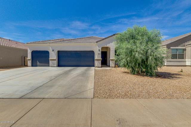 11474 E Aster Lane, Florence, AZ 85132 (MLS #6103885) :: BIG Helper Realty Group at EXP Realty