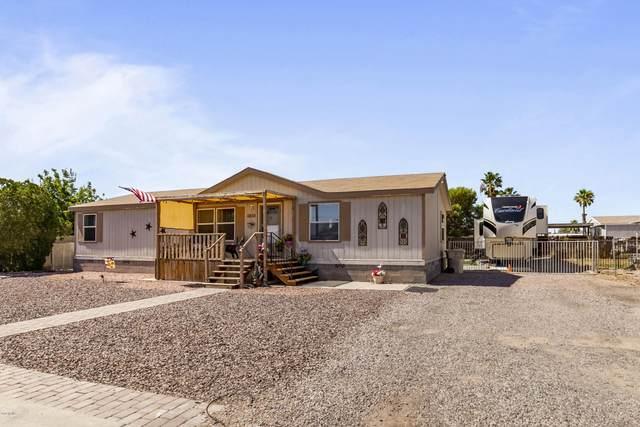 6938 W Wanda Lynn Lane, Peoria, AZ 85382 (MLS #6103907) :: Brett Tanner Home Selling Team