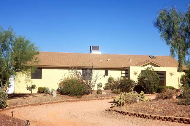26920 N 61ST Street, Scottsdale, AZ 85266 (MLS #6103915) :: Yost Realty Group at RE/MAX Casa Grande