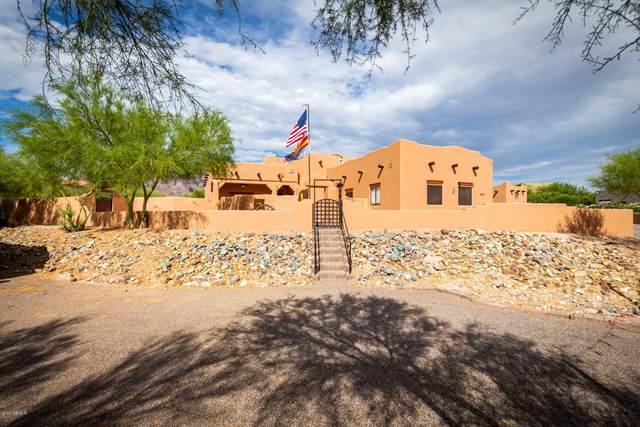 123 S Roadrunner Road, Apache Junction, AZ 85119 (MLS #6103932) :: Klaus Team Real Estate Solutions