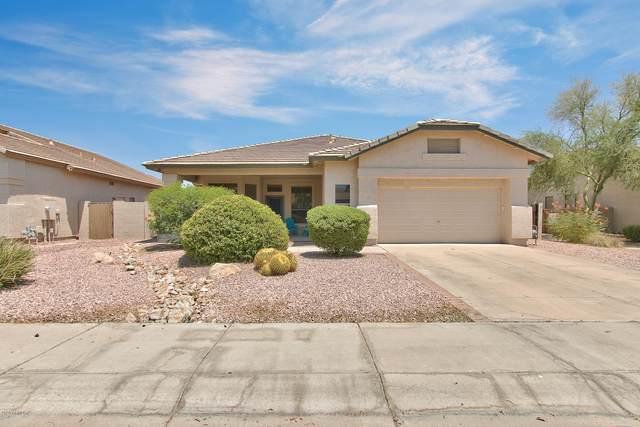1139 N Arroyo Lane, Gilbert, AZ 85234 (MLS #6103955) :: The Property Partners at eXp Realty