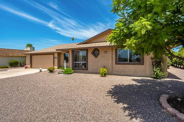 13832 N Bolivar Drive, Sun City, AZ 85351 (MLS #6103977) :: NextView Home Professionals, Brokered by eXp Realty