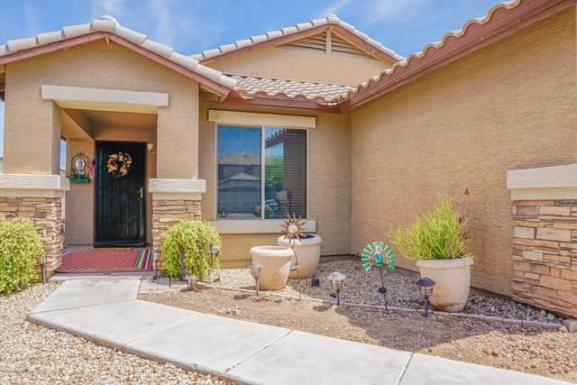11326 W Buchanan Street, Avondale, AZ 85323 (MLS #6104031) :: Klaus Team Real Estate Solutions