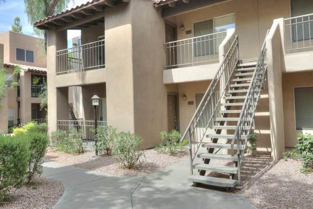 14145 N 92nd Street #1106, Scottsdale, AZ 85260 (MLS #6104034) :: Lifestyle Partners Team