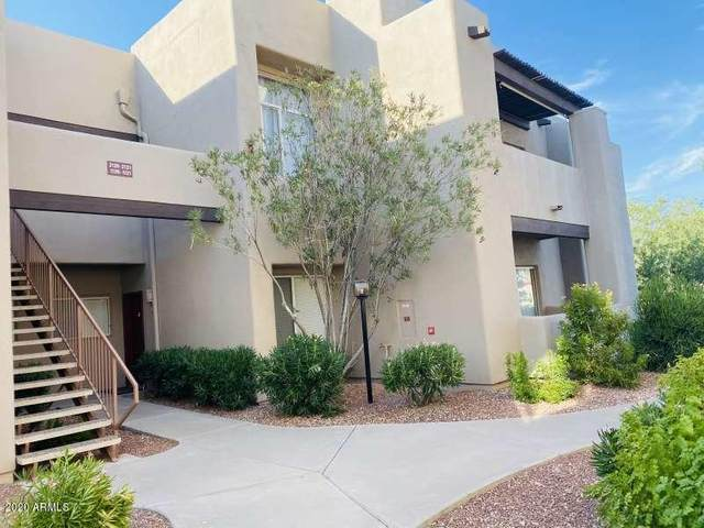 11260 N 92ND Street #2120, Scottsdale, AZ 85260 (MLS #6104096) :: Brett Tanner Home Selling Team
