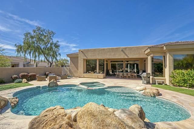 21057 N 74th Way, Scottsdale, AZ 85255 (MLS #6104113) :: Selling AZ Homes Team